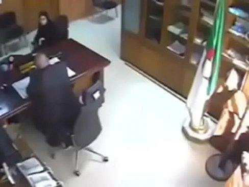 فضيحة الوزير الذي ينيك سكريتيرة !! شوهة-بورن سكس فضائح