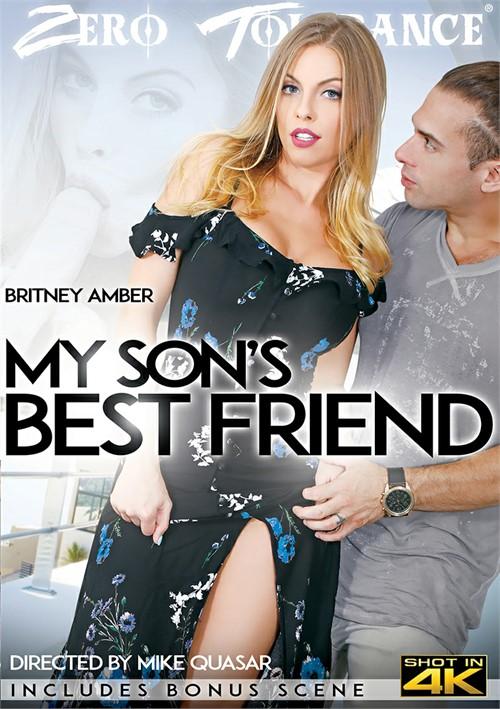 فيلم البورن سكس صديق أبنائي أفضل My Sons Best Friend- بورن سكس أجنبي