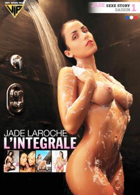 افلام بورن سكس مثيرة Jade Laroche Lintegrale- بورن سكس أجنبي