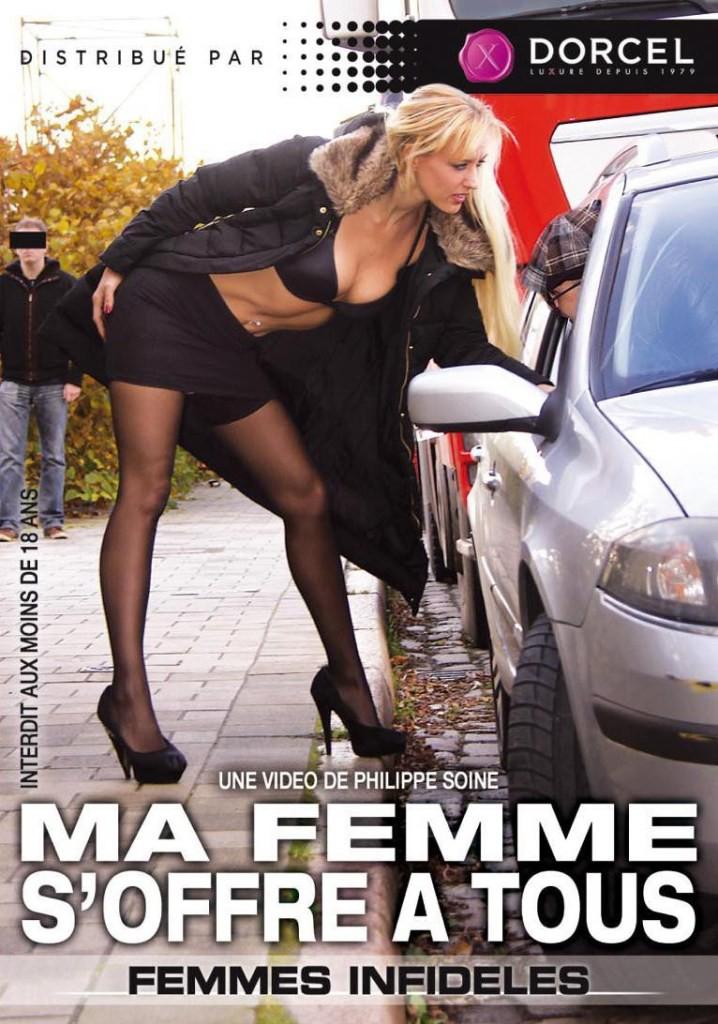 فيلم البورن سكس زوجتي مع جميع Ma Femme S offrea Tous- بورن سكس أجنبي