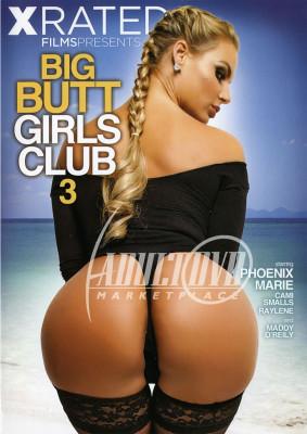 افلام بورن سكس نادي بنات Big Butt Girls Club 3- بورن سكس أجنبي