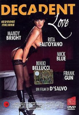 افلام نيك اغراء Decadent Love (2003)- بورن سكس أجنبي
