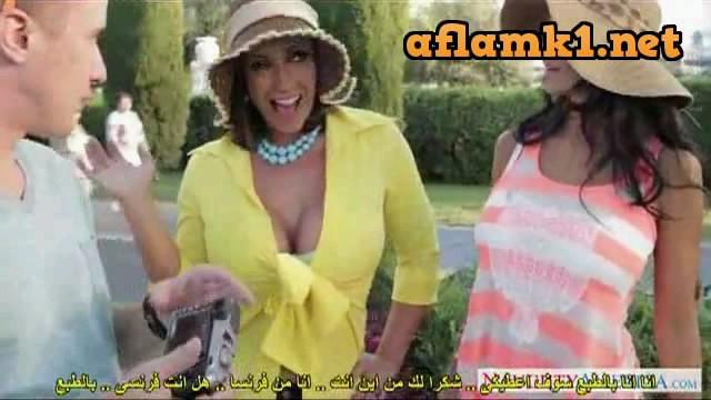الزوجه الشرموطه و عامل المساج مترجم-بورن سكس مترجم
