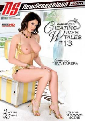 افلام نيك حكايات الغش زوجات Cheating Wives Tales #13- بورن سكس أجنبي