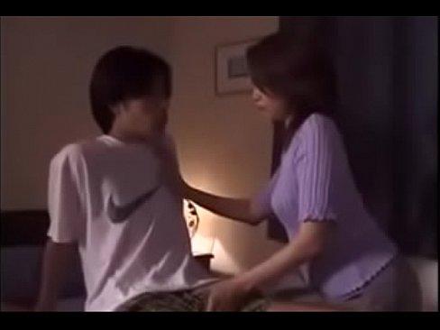 يابانية تتناك من ولدها نارر-بورن سكس ياباني