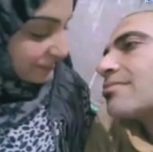 محمد ودعاء مخطوبين والواد مستعجل على النيك وبيصورها وهوا بيظبطها اوووف-بورن سكس عربي