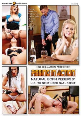 افلام بورن سكس التبول في العمل Pissing In Action Natural Born Pissers 61- بورن سكس أجنبي