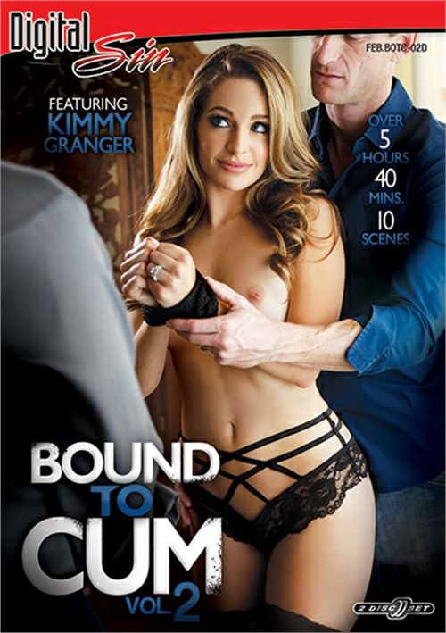 افلام بورن سكس أجنبي Bound To Cum 2- بورن سكس أجنبي