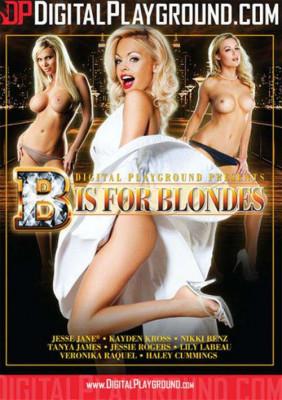 افلام نيك لشقراوات Bis for Blondes (2016)- بورن سكس أجنبي
