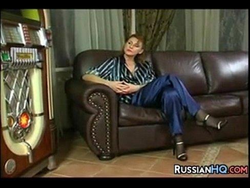ميلف روسية تتناك من ولدها الجميل-بورن سكس روسي