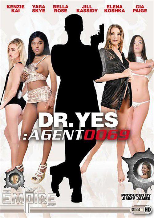 فيلم البورن سكس المثير Dr Yes Agent 0069- بورن سكس أجنبي