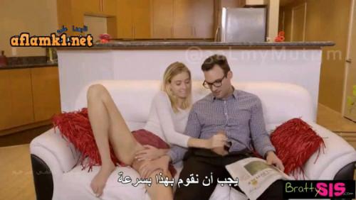 فرسة اخر جمال شديده وجسمها نار تدلع عشيقها بجمالها بقميص نوم قبل ما ينكها-بورن سكس عربي