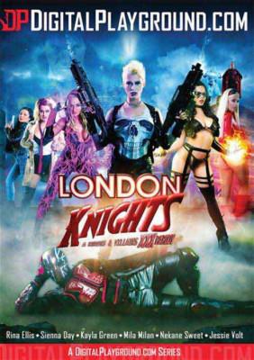 افلام بورن سكس الخارقين و الحروب London Knights 2016 DVDRip - بورن سكس أجنبي