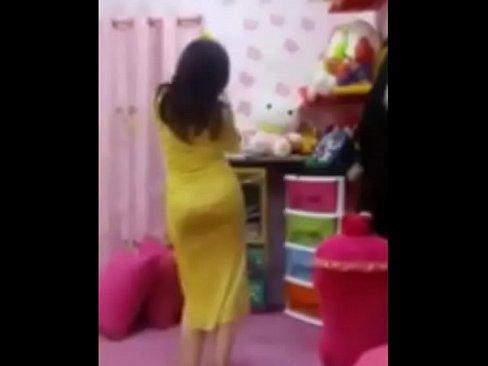 شرموطة مصرية تصور لحبيبها بعد خروج الزوج-بورن سكس مصري