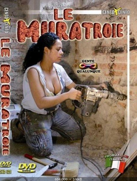 فيلم البورن سكس الايطالية Le Mura Troie- بورن سكس أجنبي