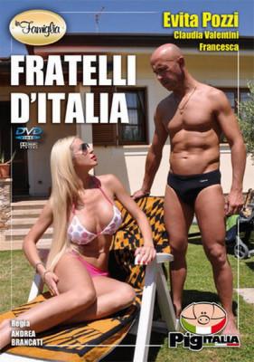 افلام نيك فيلم الايطالية الجامد Fratelli DItalia- بورن سكس أجنبي