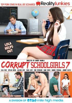 افلام بورن سكس مراهقين بنات فى مدرسة الفاسدة Corrupt Schoolgirls 7-بورن سكس مراهقين