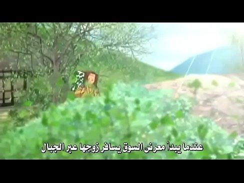 إنمي هنتاي !! فلم بورن سكس ساخن من الأنيم المعروف-بورن سكس مترجم