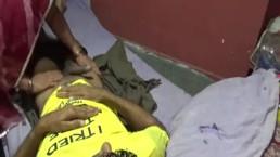 منيوكه بتجبر سواقها علي نيكها الجزء الاول بورن سكس مثير جدا-بورن سكس عربي