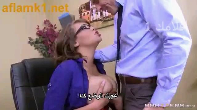 بورن سكس عربى جامد بنت جامدة شاب يقلعها وتقوله بلاش تصور وتتناك وتصرخ على اخرها-بورن سكس عربي