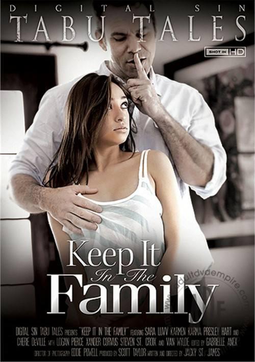 افلام بورن سكس أجنبي يبقيه في الأسرة Keep It In The Family- بورن سكس أجنبي
